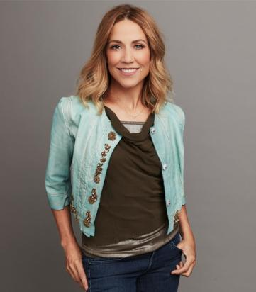 Sheryl Crow urges women to schedule their next mammogram