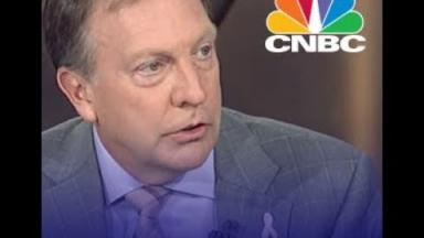 Embedded thumbnail for Hologic CEO, Steve MacMillan, on CNBC Squawk Box