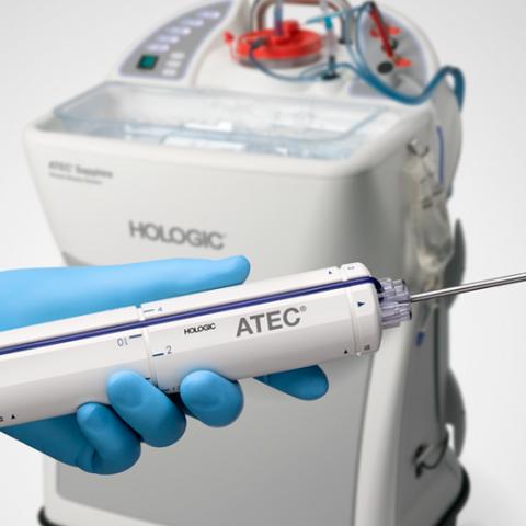 Viera™ Portable Breast Ultrasound   Hologic