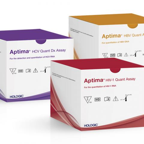 Aptima + ThinPrep Cervical Health   Hologic, Inc