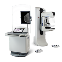 Selenia Dimensions Mammography System