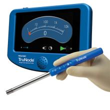 TruNode Single-use Gamma Probe System
